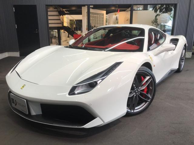 フェラーリ カーボンLEDS/FリフティングOP7511000