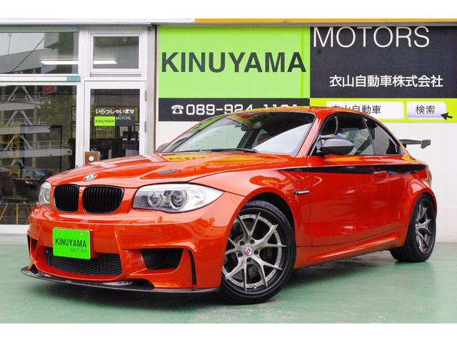 「BMW」「BMW M1」「クーペ」「愛媛県」の中古車
