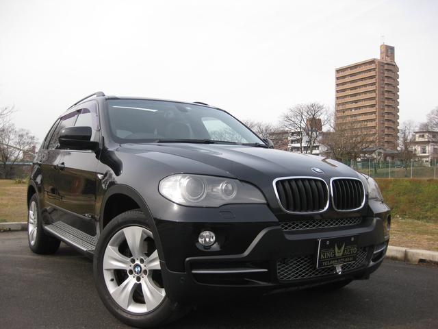 BMW 3.0si サンルーフ ブラックレザー 19AW 純正ナビ