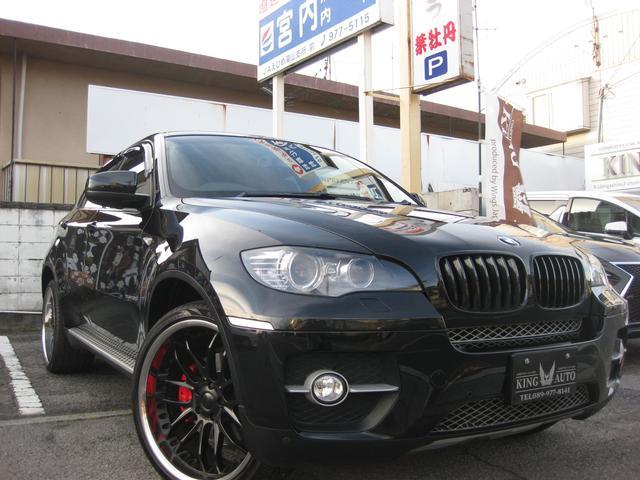BMW xDrive 35i ブレイトン22AW サンルーフ