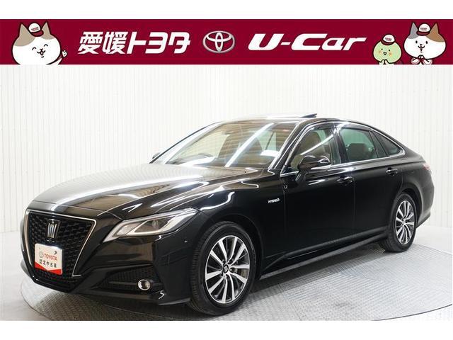 トヨタ S Cパッケージ パワーシート サンルーフ スマートキ-