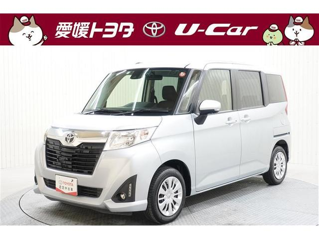 トヨタ G S スマートキ- イモビライザー クルーズコントロール