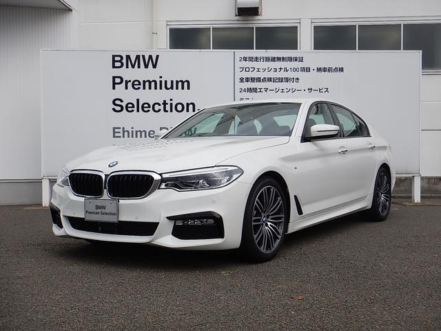 BMW 5シリーズ 523d Mスポーツ デビューパッケージ 弊社...