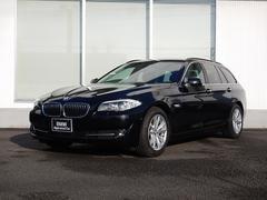 BMW523dブルーパフォーマンス ツーリングハイラインP