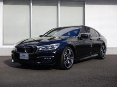 BMW740i Mスポーツ リアコンフォートP 20AW
