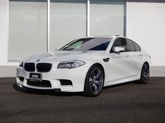 BMWM5 M−DCT ブラックレザー サンルーフ 20AW