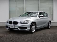 BMW118i パーキングサポートP ETC 弊社社有車