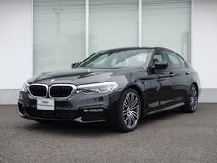 BMW523d Mスポーツ 弊社試乗車