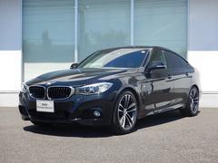 BMW320iグランツーリスモ Mスポーツ 19AW 社外品DTV