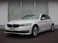 BMW530eラグジュアリー アイパフォーマンス 弊社試乗車