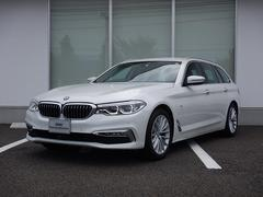 BMW523iツーリング ラグジュアリー イノベーションP