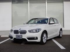 BMW118i スタイル コンフォートP パーキングサポートP