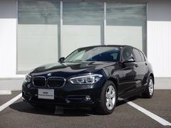 BMW118i スポーツ  パーキングサポートP