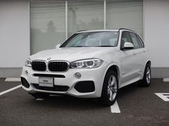 BMW X5X5 xDrive35d MスポーツセレクトPコンフォートP