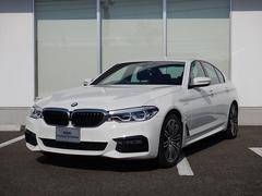 BMW530e Mスポーツアイパフォーマンス 弊社試乗車