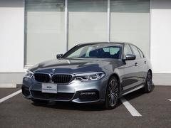 BMW523i Mスポーツ イノベーションP