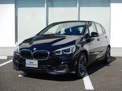 BMW218dアクティブツアラー スポーツ 弊社社有車