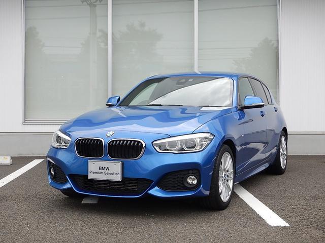 BMW 120i Mスポーツパッケージ  パーキングサポートP