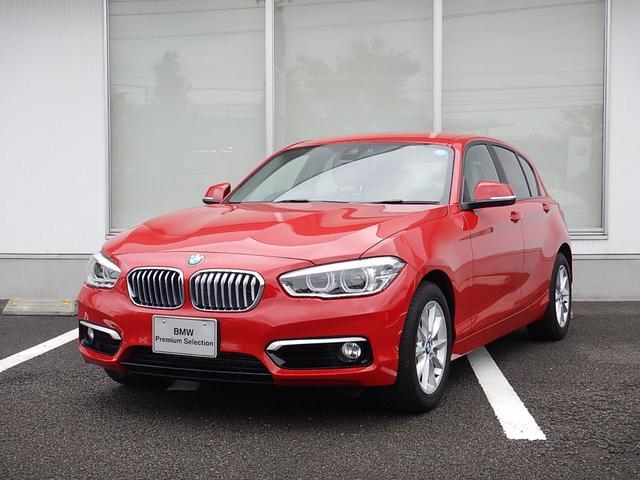 BMW 118d スタイル パーキングサポートP