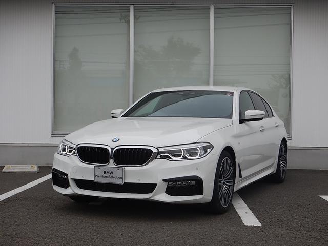 BMW 523i Mスポーツ ハイラインP イノベーションP