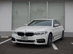 BMW523i Mスポーツ ハイラインP イノベーションP