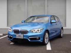 BMW118i スタイル ファッショニスタ アップグレードP