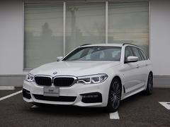 BMW523iツーリング Mスポーツ ハイラインP 弊社社有車