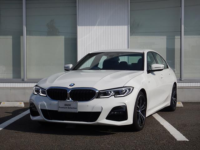 BMW 330iMスポーツ イノベーションPコンフォートP弊社試乗車