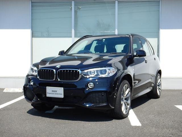BMW X5 xDrive 35d Mスポーツ セレクトP 20AW 2年間走行無制限保証