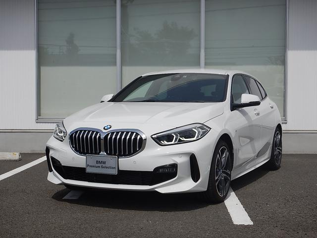 BMW 118i Mスポーツ ナビP コンフォートP ワンオーナー