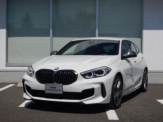 BMW 1シリーズ M135i xDrive  デビューP Hi-Fiスピーカー