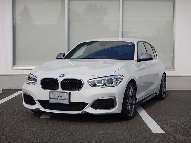 BMW 1シリーズ M140i パーキングサポートP 社外品サスペンション