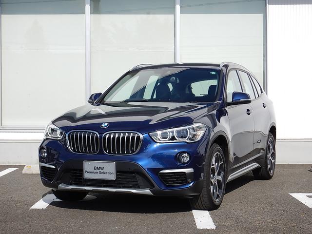 BMW xDrive 18d xライン ハイラインP コンフォートP 弊社試乗車