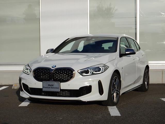 BMW M135i xDrive デビューパッケージ Mスポーツ・シート 弊社試乗車 2年間走行無制限保証