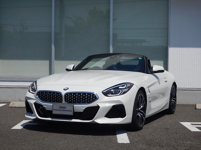 BMW sDrive20i Mスポーツ ワンオーナー 2年間走行無制限保証