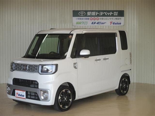 トヨタ G SA 4WD