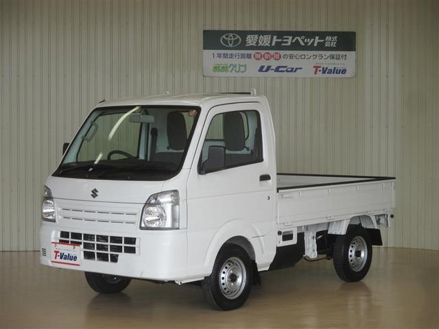スズキ KCエアコン・P 4WD