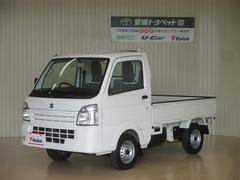 キャリイトラックKCエアコン・P 4WD