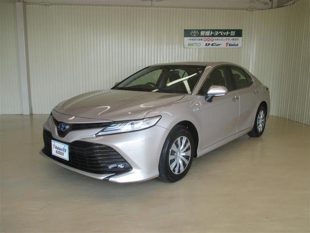 トヨタ HV X