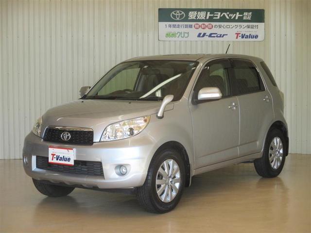 トヨタ Xスマートエディション