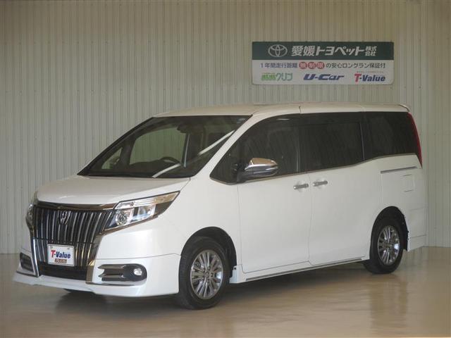 トヨタ Gi ブラックテーラード バックモニター HDDナビ ETC