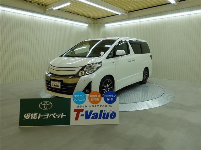 トヨタ 240S G's HDDナビ フルセグ スマートキ- ETC