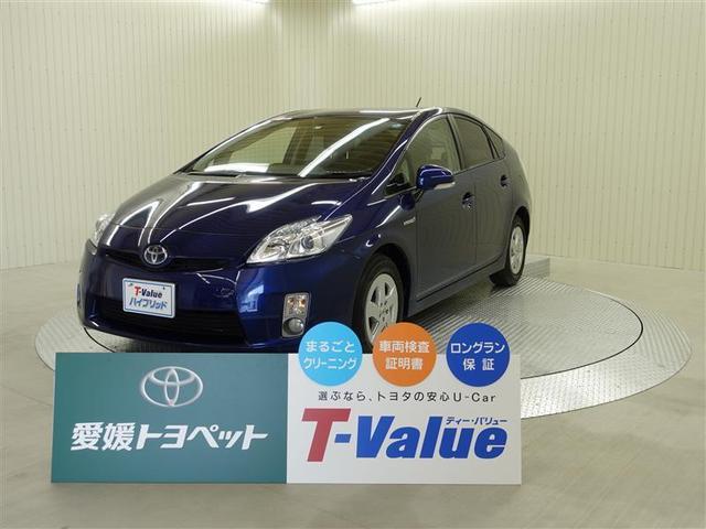 トヨタ G HDDナビ ワンセグ スマートキ- イモビライザー CD