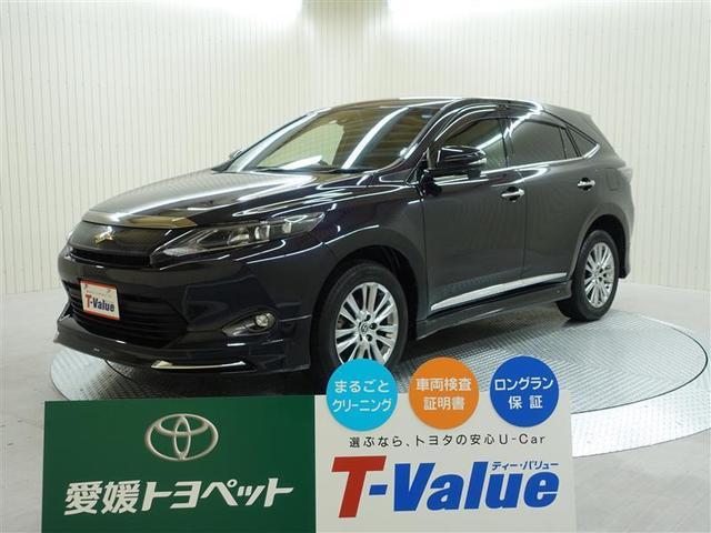 トヨタ プレミアム クルーズコントロール スマートキ- パワーシート