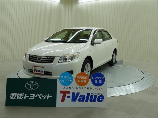 トヨタ G キーレスエントリー HDDナビ ETC ワンセグ HID