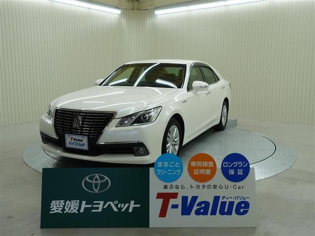 トヨタ ロイヤルサルーンG スマートキ- イモビライザー ETC