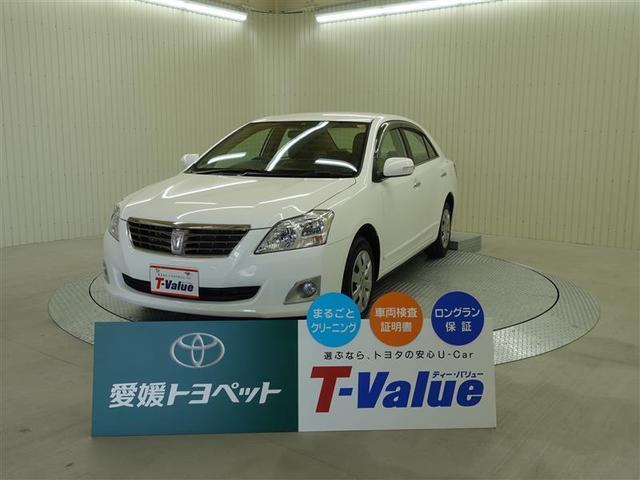 トヨタ 1.8X プライムセレクション キーレスエントリー CD