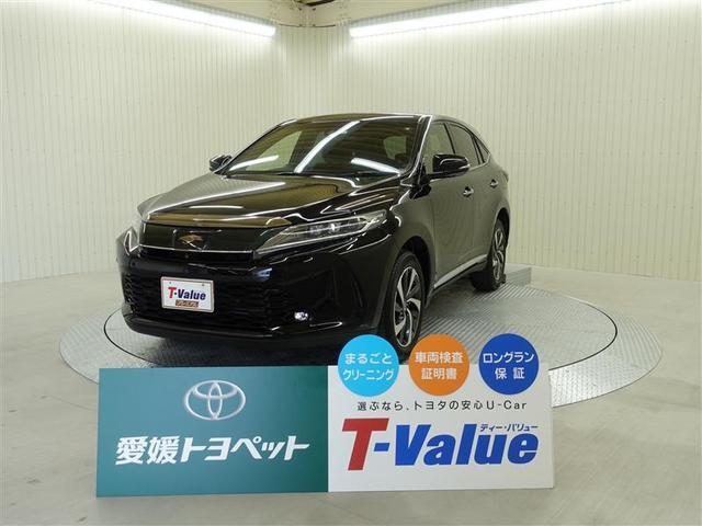 トヨタ プログレス メタル アンド レザーパッケージ スマートキ-