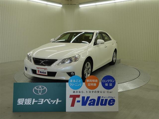 トヨタ 250G リラックスセレクション HDDナビ フルセグ