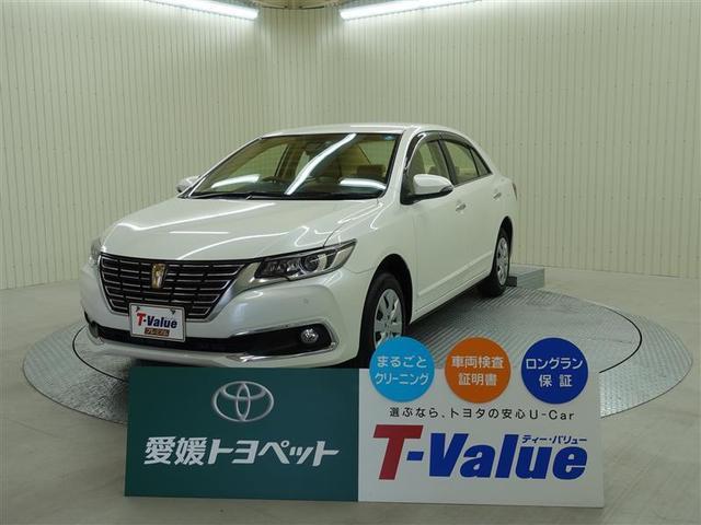 トヨタ 1.8X Lパッケージ スマートキ- 点検記録簿 CD再生